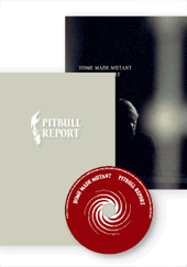 Pitbull Report + CD