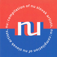 Compilation of NU Slovak Artists